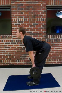 deadlift neutral spine